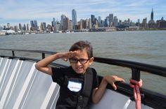 Making Headway Foundation Family Yacht Cruise September, 2013