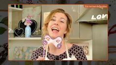 La cucina delle idee - Mascherine di pasta frolla @QVC Italia #LaCucinaDelleIdee #AppuntamentoInCucina