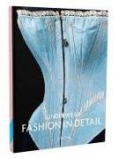Underwear : fashion in detail / Eleri Lynn ; photographs by Richard Davis ; drawings by Leonie Davis