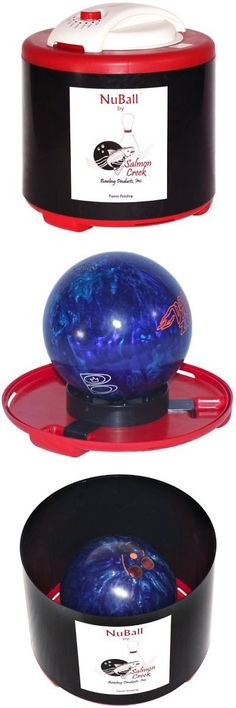 Accessories 50812: Nuball Bowling Ball Rejuvenator -> BUY IT NOW ONLY: $253.27 on eBay!