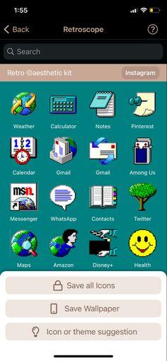 Windows 95, Ios App Icon, All Icon, Calendar, Instagram, Life Planner