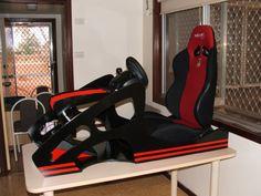 DIY Racing Rig - Blog by cHeShYrKaT - IGN
