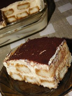 Tiramisu, Different Cakes, Ethnic Recipes, Food, Hungary, Essen, Meals, Tiramisu Cake, Yemek