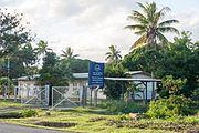 Fiji National University - Wikipedia School Of Education, Higher Education, University Hall, Student Numbers, Problem Based Learning, Teachers College, Secondary Teacher, Short Courses, Green Fields