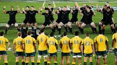 Image result for australia new zealand rugby world cup photos