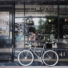 PS Cafe Petit Tiong Bahru by cafeteller