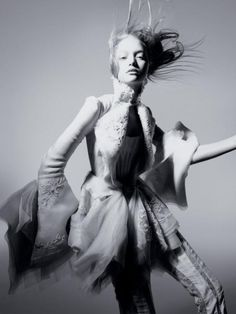 Nick Knight photography