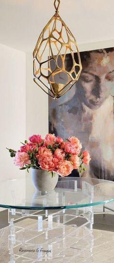 Rosamaria G Frangini | Architecture Flower Decor |