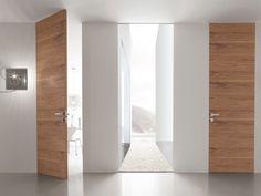 Plafond hoge deuren