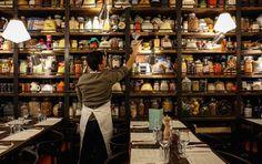 Restaurant Biglove Caffè, 30, rue Debelleyme Paris 75003. Envie : Café / Coffee Shop, Italien, Pizzas, Planches / Assiettes froides. Les plus : Ouv...