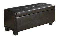 Special Offers - Convenience Concepts Designs4Comfort Front Drop Down Hinged Ottoman Espresso - In stock & Free Shipping. You can save more money! Check It (May 18 2016 at 07:00PM) >> http://swivelchairusa.net/convenience-concepts-designs4comfort-front-drop-down-hinged-ottoman-espresso/