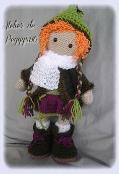 Crochet Amigurumi Legs Together : Crochet - dolls, amigurumi, toys on Pinterest Amigurumi ...