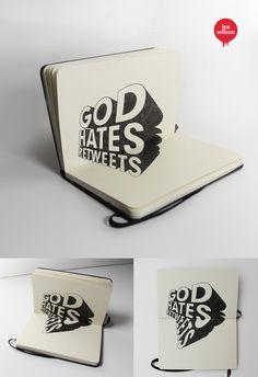 ___god hates retweets