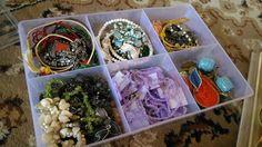 My jewell box