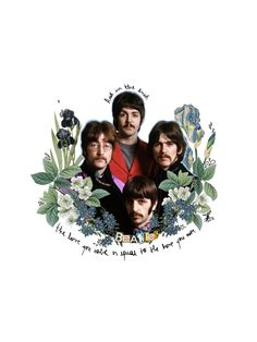 Beatles Lyrics, Beatles Art, Beatles Photos, Ps I Love, All You Need Is Love, Beatles Birthday Party, Rick And Morty Poster, John Lennon Paul Mccartney, British Boys