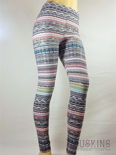 """PLUSKINS Northern Lights Fleece Plus size - Leggings New items have arrived! Please like my page...https://www.facebook.com/leggingswithJenniferandTina Remember when placing an order, please put TINA RASH in the """"referred by"""" box when checking out www.mybuskins.com/#JenniferandTina"""