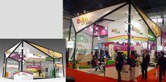 Belopo(Hongkong) Booth--exhibition booth construction for CBME China--Dosen Expo