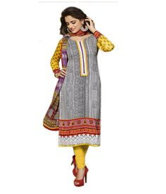 6753832198b03 New Indian Designer Salwar Kameez Ethnic Fancy Salwar Suit Patiala Cotton.  Monalisa Fabrics · Retail Shopping Snapdeal