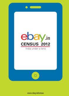 eBay India Census: Delhi Top Ecommerce Hub, Guntur Top Rural Hub, Ahmedabad Top Lingerie Buyer