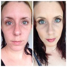 No photoshop, no makeup apps, no filters.just Younique! No Photoshop, Makeup Transformation, Younique, Filters, Apps, App