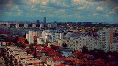 20 ciudades del mundo vistas desde arriba   Luis Cicerone
