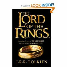 The Lord of the Rings: J.R.R. Tolkien: Once a year I re-read this classic. I have been doing that since I was 13 and I am now 44. It lives in the bookshelf in my room and at one time I even made an audio version for my kids.