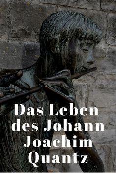 Das Leben des Johann Joachim Quantz, erzählt von der Musikerin Anja Weinberger. Movie Posters, Movies, Blog, Art, Classical Music, Visual Arts, Literature, Thoughts, Quotes