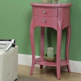 Found it at Wayfair - Coast to Coast Imports End Table