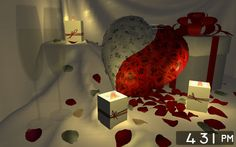 Romantic 3D Screensaver A quite intriguing website with great write-ups!