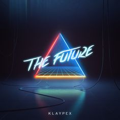 Oscar Del Amor) by Klaypex on SoundCloud Vaporwave, Cyberpunk, Neon Logo, 80s Logo, 80s Design, Neon Design, Hang Ten, Neon Aesthetic, Retro Waves