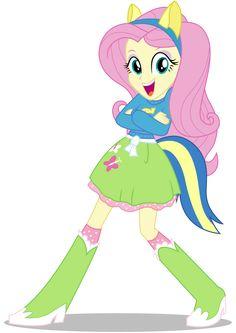 imagenes de las personajes de equestria girl - Buscar con Google