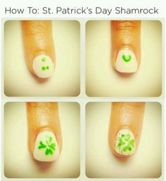 Luck~O~The Irish!