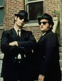 The Most Stylish Suits in Pop-Culture History: Suits : Details Funny Movies, Great Movies, Blues Brothers 1980, 1980s Films, Stylish Suit, Rock N Roll Music, Belly Laughs, About Time Movie, Saturday Night Live
