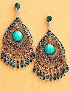 Jewelry Show—Handmad