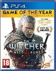 The Witcher III - Game Of The Year - PlayStation Dialogo: Inglese, Sottotitoli: Italiano Horizon Zero Dawn, The Witcher 3, Witcher 3 Wild Hunt, Playstation Games, Ps4 Games, Ps3, Skyrim, Red Dead Redemption, High Fantasy