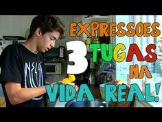 Youtuber: Miguel Luz - expressões idiomáticas