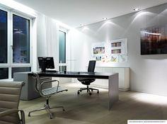 #Projekt #Adlershorst #bki #interior #architecture #Gaertner Internationale #Moebel #Eames #Aluchair #Buero #Chefzimmer #Besprechung