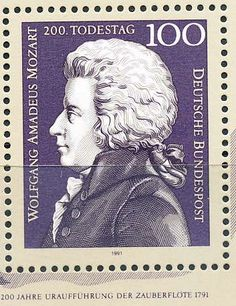 Musicians and Composers on stamps - Stamp Community Forum