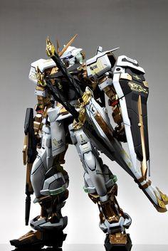 Gundaminfo Astray Gold Frame   PG