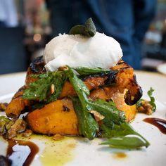 Seattle's Best New Restaurants of 2016 via Thrillist