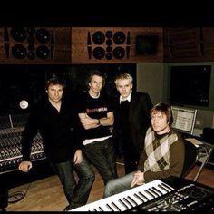 The music between us-Duran Duran