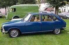 s die ik ooit reed Classic Motors, Classic Cars, Retro Cars, Vintage Cars, Peugeot, Renault Nissan, Unique Cars, Top Cars, Car Pictures