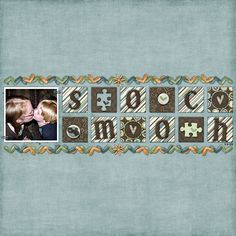 Simple Scrapbook Storytelling by SuzyQ Scraps » 17 Tips for One-Photo Scrapbook Pages