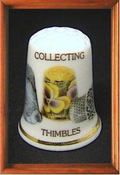 Bright Yellow Primroses Birchcroft Needle Case