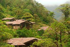 El Silencio Lodge & Spa Bajos del toro costa Rica
