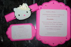 hello kitty svg files with invite svg files too.