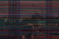 Josée Dubeau, Souvenirs de Cologne I, 2016. Aquarelle sur papier photographique. Photographie datée du 2 juin 2002. 10 x 15 cm. Valeur marchande : 750$. Prix de départ : 750$. Plus de détails : http://www.museelaurentides.ca/encan-2016-josee-dubeau/