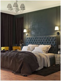 Bedroom - Галерея 3ddd.ru