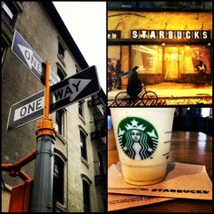 92nd & 3rd. #Starbucks #NYC #UpperEastSide