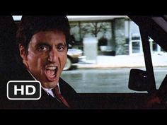 Scarface Movie Clip - watch all clips http://j.mp/yFtoj3 click to subscribe http://j.mp/sNDUs5 Tony (Al Pacino) refuses to blow up a car when he finds out that there's an innocent women and her daughters inside. TM & © Universal (2012) Cast: Mark Margolis, Michael P. Moran, Al Pacino, Ángel Salazar Director: Brian De Palma MOVIECLIPS YouTube C...